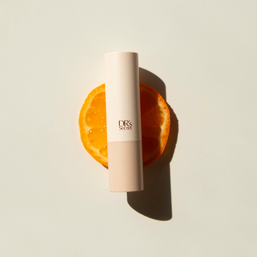 DR's Secret Conditioning Lip Butter Sweet Tangerine