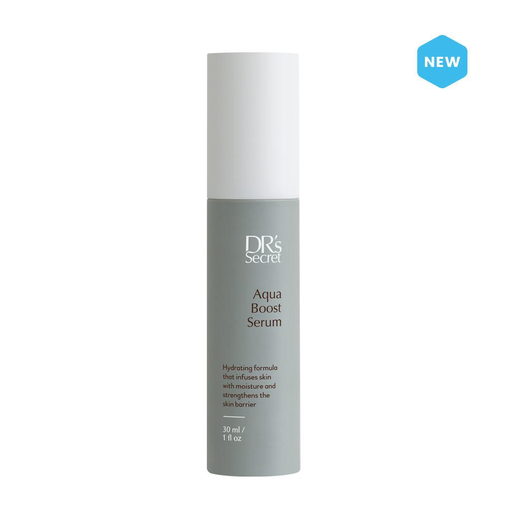 DR's Secret Aqua Boost Serum 10