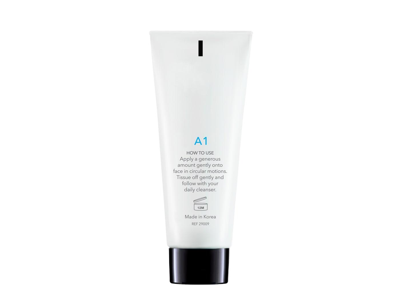 DR's Secret Aestier Cleansing Cream A1 back
