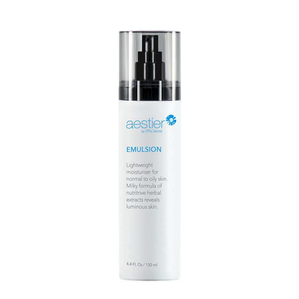 DR's Secret Aestier Emulsion A6