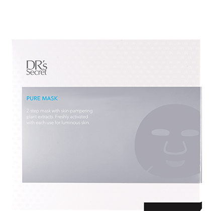 Pure Mask