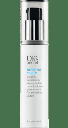 Refining Serum 9