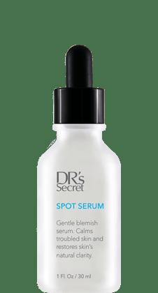 Spot Serum 8