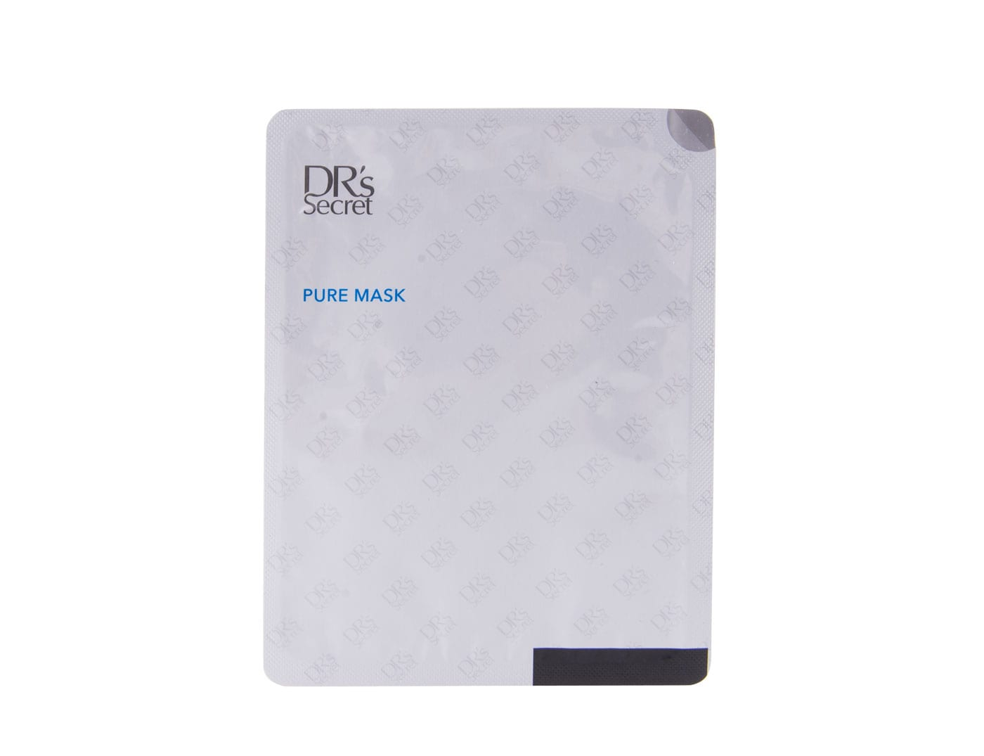 DR's Secret Pure Mask sachet