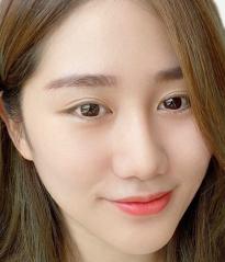 DR's Secret review Carina Lau after