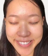 DR's Secret review Sabrina Wong before