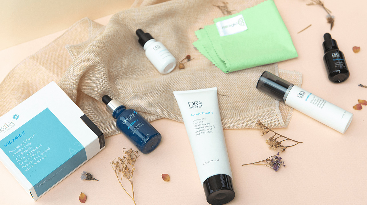 Skin brightening done right in 3 easy steps