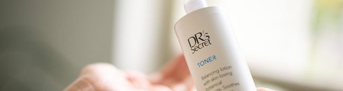 DR's Secret tone
