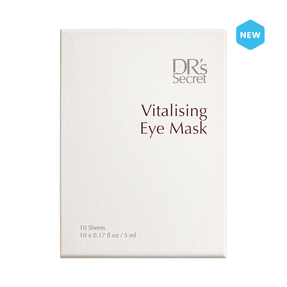 DR's Secret Vitalising Eye Mask