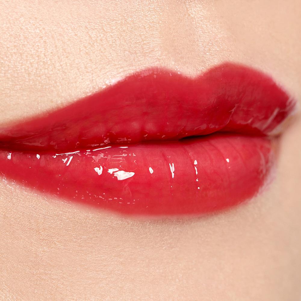 皙之密 冰晶唇釉無畏樹莓紅