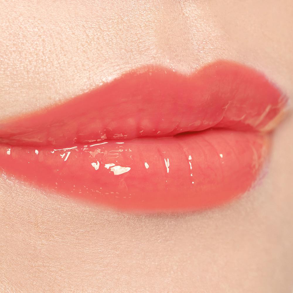 皙之密 冰晶唇釉元氣珊瑚橘