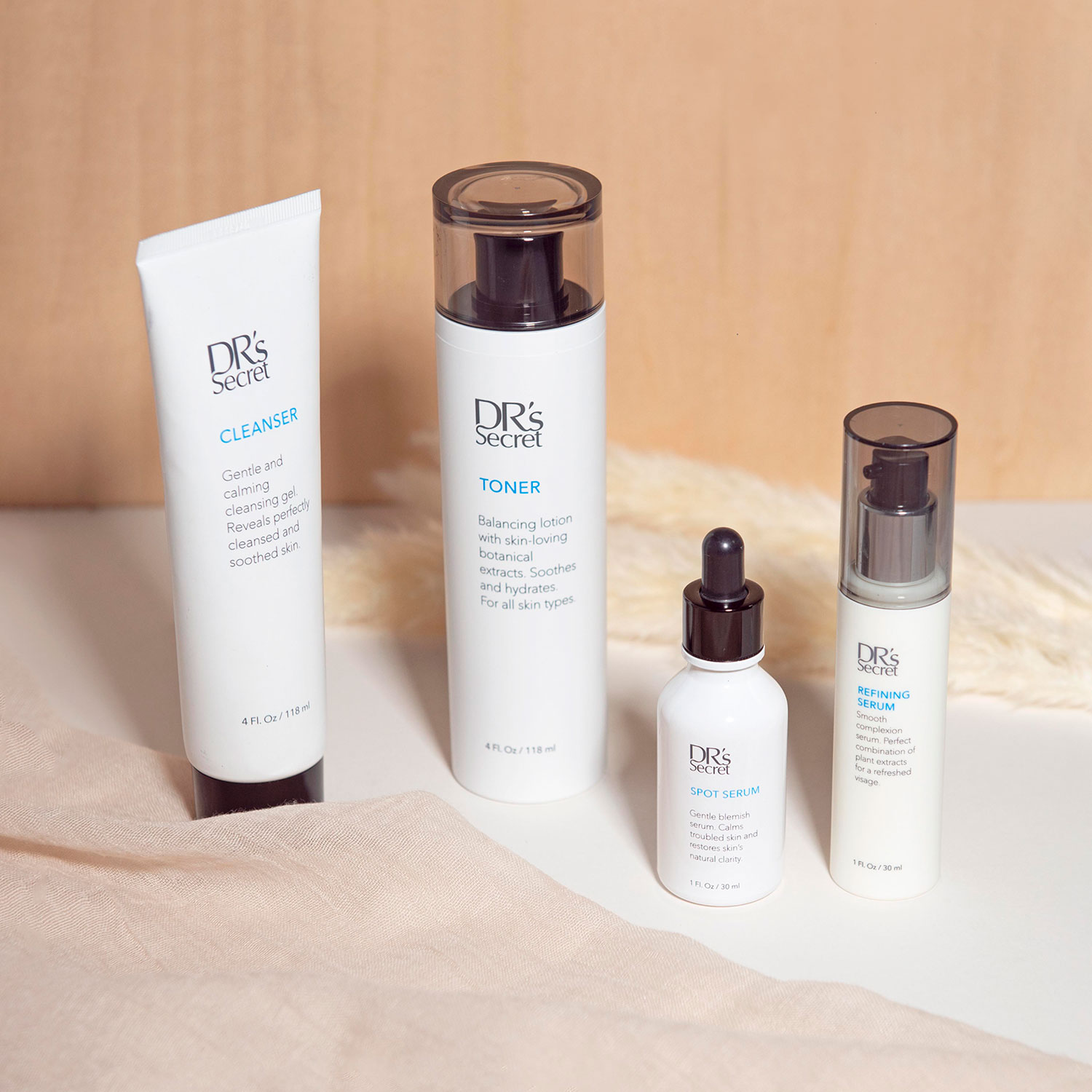 Pore Perfect Clarifying Kit