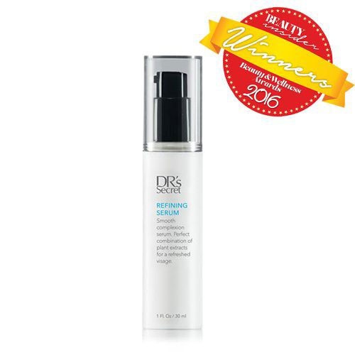 Refining Serum Winner Beauty Insider