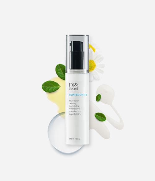 DR's Secret Skin Products
