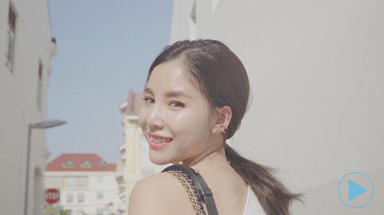 DR's Secret Skin Squad Review Jia Yu